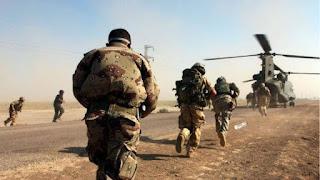 Μυστήριο στη Συρία: Ο Άσαντ συνέλαβε Βρετανούς στρατιώτες