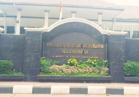 PN Jakarta Selatan Akan Menggelar Sidang Permohonan Praperadilan Rizieq Shihab Pagi ini