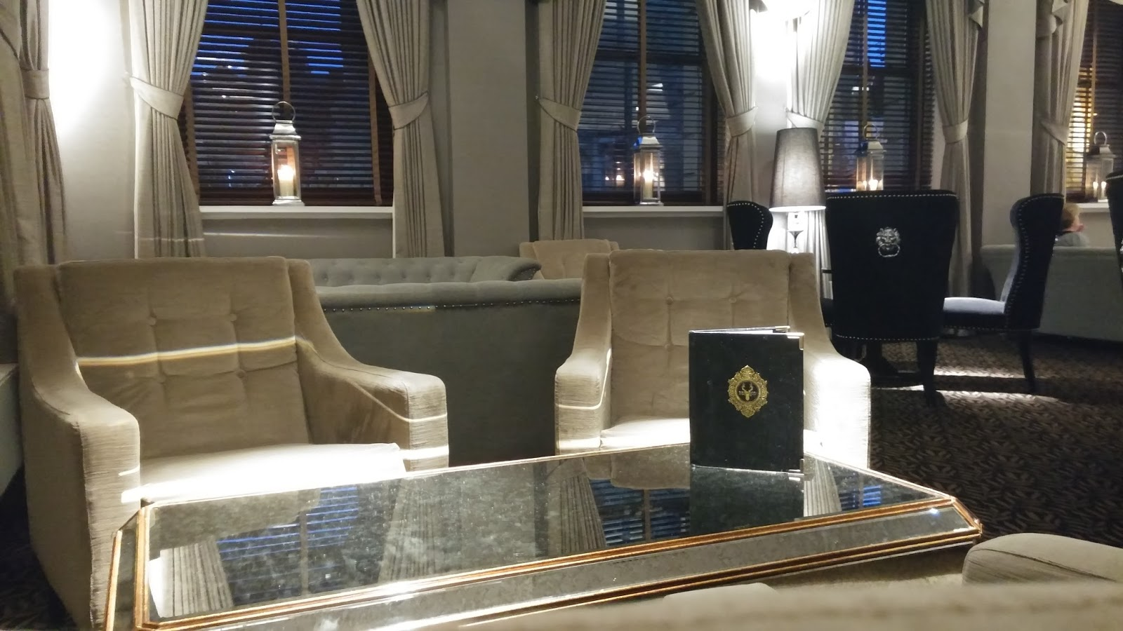 luxury travel lifestyle blog