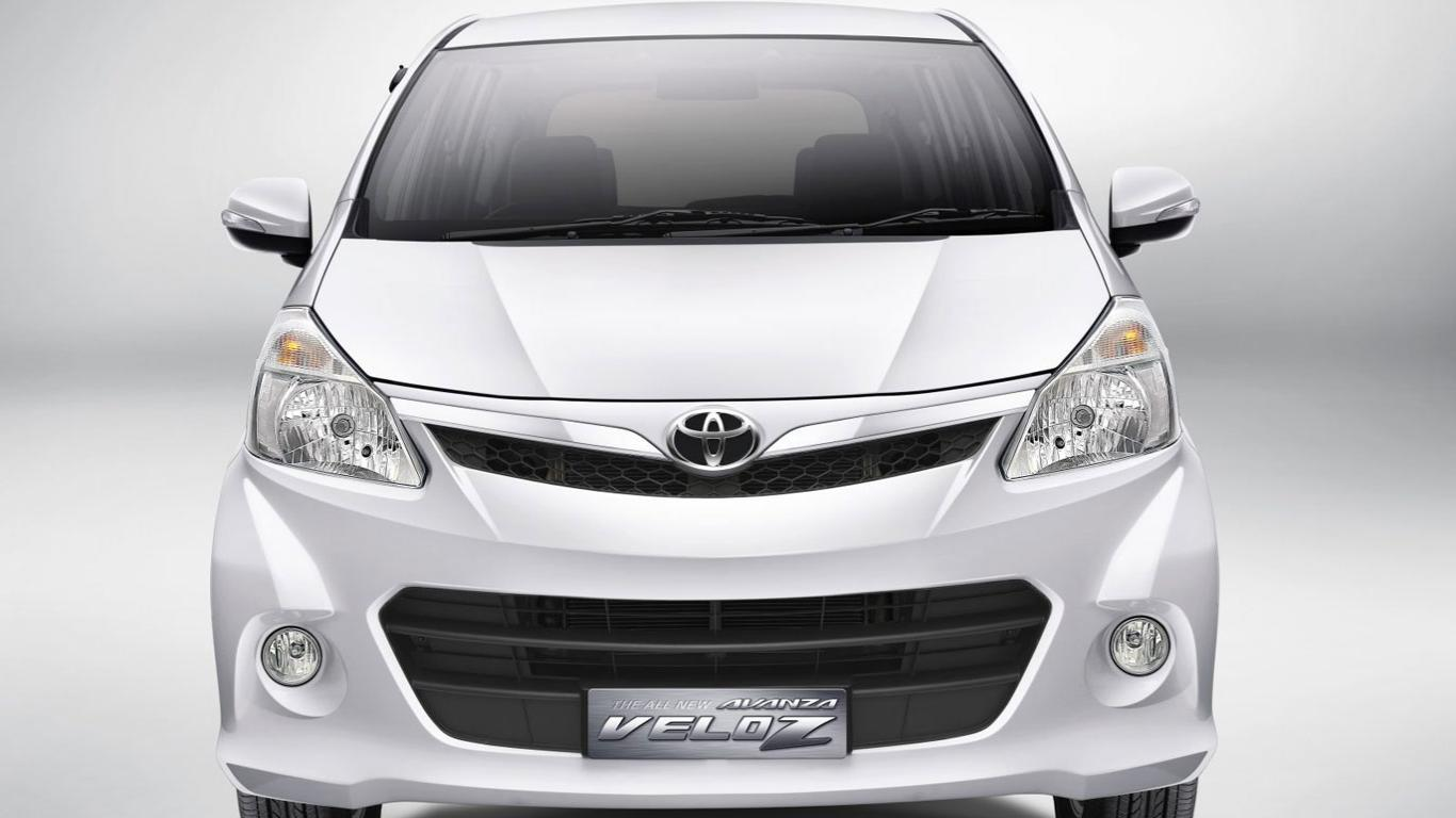 Grand New Avanza Veloz 1.5 Suspensi All