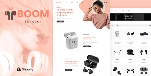 Best One Product Elecrtonics Shopify Theme