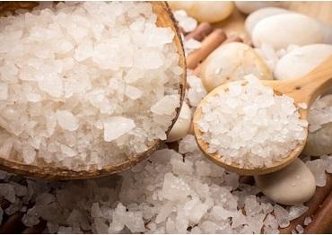 Natural Salt Solution