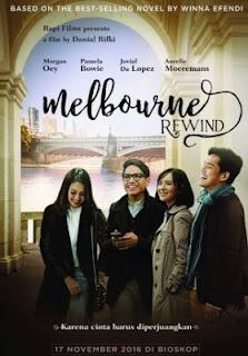 Melbourne Rewind 2016 WEB-DL