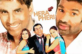 comedy bollywood movie list