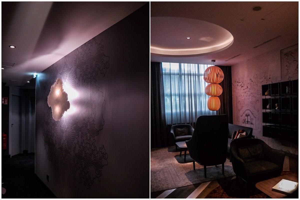 Hotel, Übernachten Wien