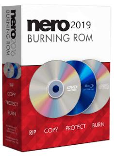 Nero Burning ROM 2019 v20 Free Download