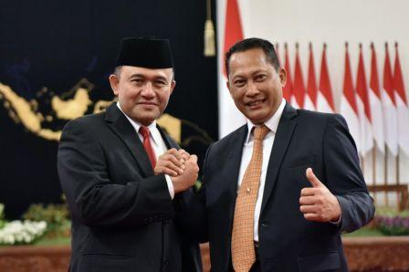 Alasan Jokowi Pilih Heru Winarko sebagai Kepala BNN
