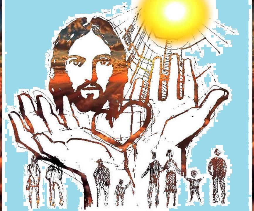 Resultado de imagen de La caridad de Dios