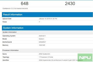 Nokia 3 1 Plus ,Nokia 5, Nokia 6 Android pie update
