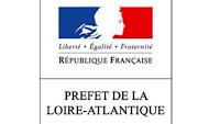 Le préfet de Loire-Atlantique évoque « un risque important que soient commises des actions violentes » dans le centre-ville lors de ces rassemblements non autorisés.
