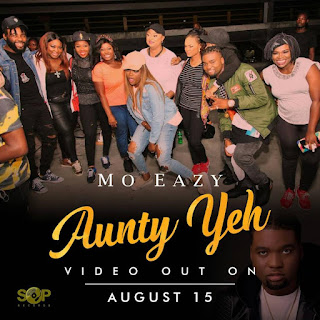 Mo Eazy - Aunty Yeh Video