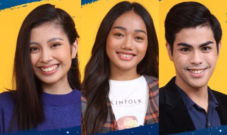 3 housemates nominated for eviction in PBB Connect