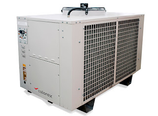 Calorex Heat Pump Suppliers in Dubai