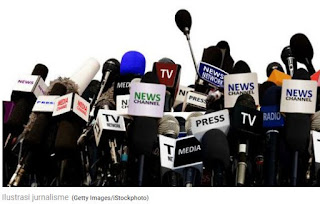 Pengertian Jurnalisme Advokasi