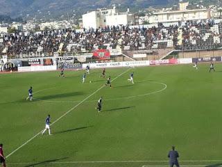 Ιωνικός – Καλαμάτα 1-0 – Νέα ήττα