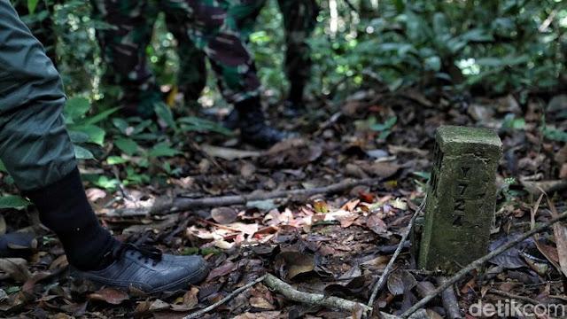 Balada 4 Prajurit TNI Gugur Baku Tembak vs KKB di Papua
