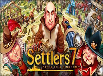 The Settlers 7: Los Caminos Del Reino Deluxe Gold Edition [Full] [Español] [MEGA]