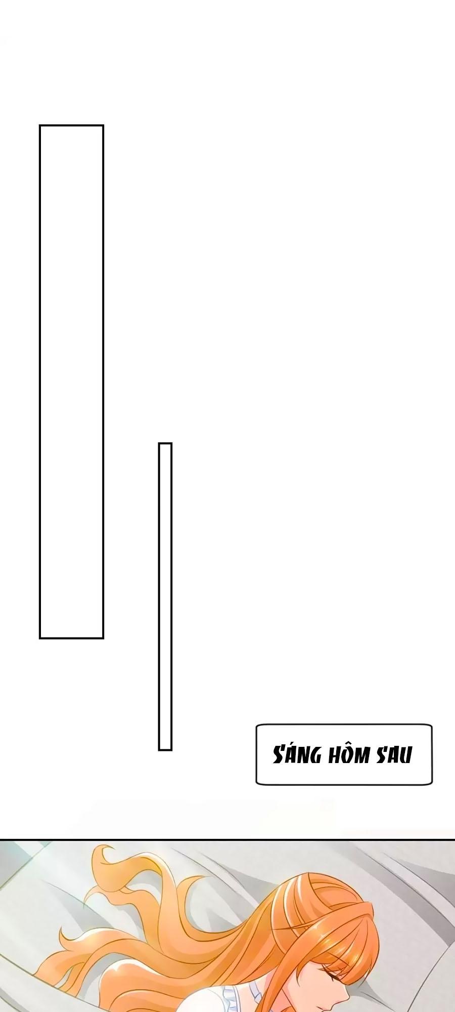 Phụng Tử Thành Hôn : Tiên Thê Không Được Trốn chap 19 - Trang 28