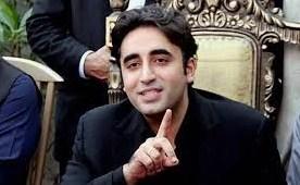 Bilawal merr një gërmim te kryeministri Imran duke pyetur 'Kush po zhvillon fushatën e Abu Bachao'