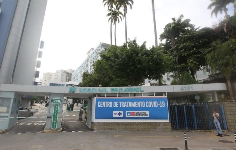 Contratação de hospital feita pelo Governo da Bahia tem sobrepreço de R$ 478 mil e diversas outras irregularidades, aponta MPF e MP-BA - Portal Spy Noticias Juazeiro Petrolina