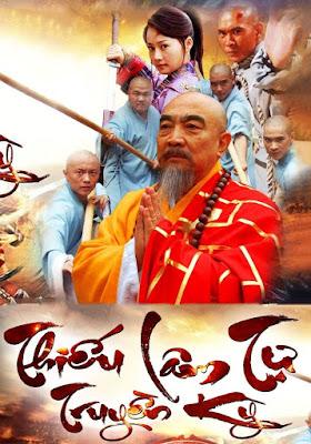 Thiếu Lâm Tự Truyền Kỳ - Phần 1: Loạn Thế Anh Hùng (LT) - Loạn Thế Anh Hùng