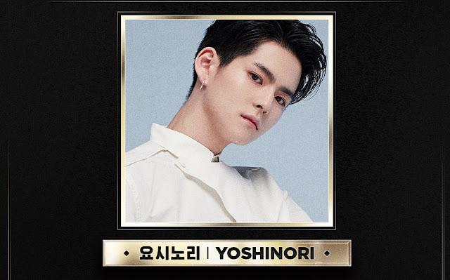 Yoshinori YG Treasure Box