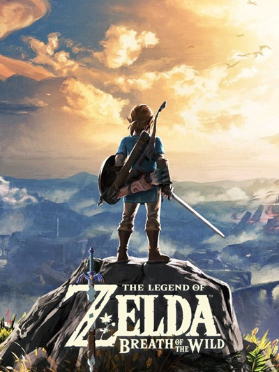 โหลดเกมส์ The Legend of Zelda: Breath of the Wild