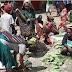 Aktivitas Masyarakat di Ilaga Kabupaten Puncak Berangsur Normal