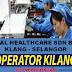 OPERATOR KILANG - 200 KEKOSONGAN JAWATAN