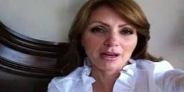 Angélica Rivera debería  terminar en prisión: Carmen Aristegui ¿Estas de acuerdo?
