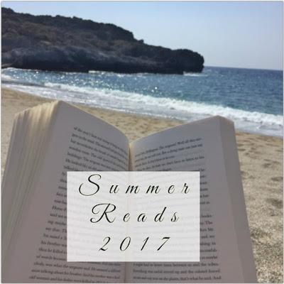 Summer reads 2017