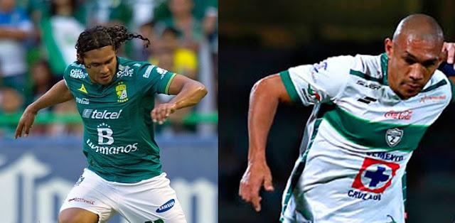 Leon vs Zacatepec en vivo