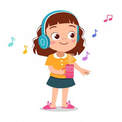 اغاني لتعلم اللغة الانجليزية للمبتدئين Songs to learn English