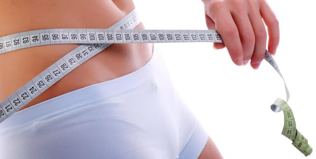 Cara Menurunkan Berat Badan Secara Alami tanpa Rasa Sakit