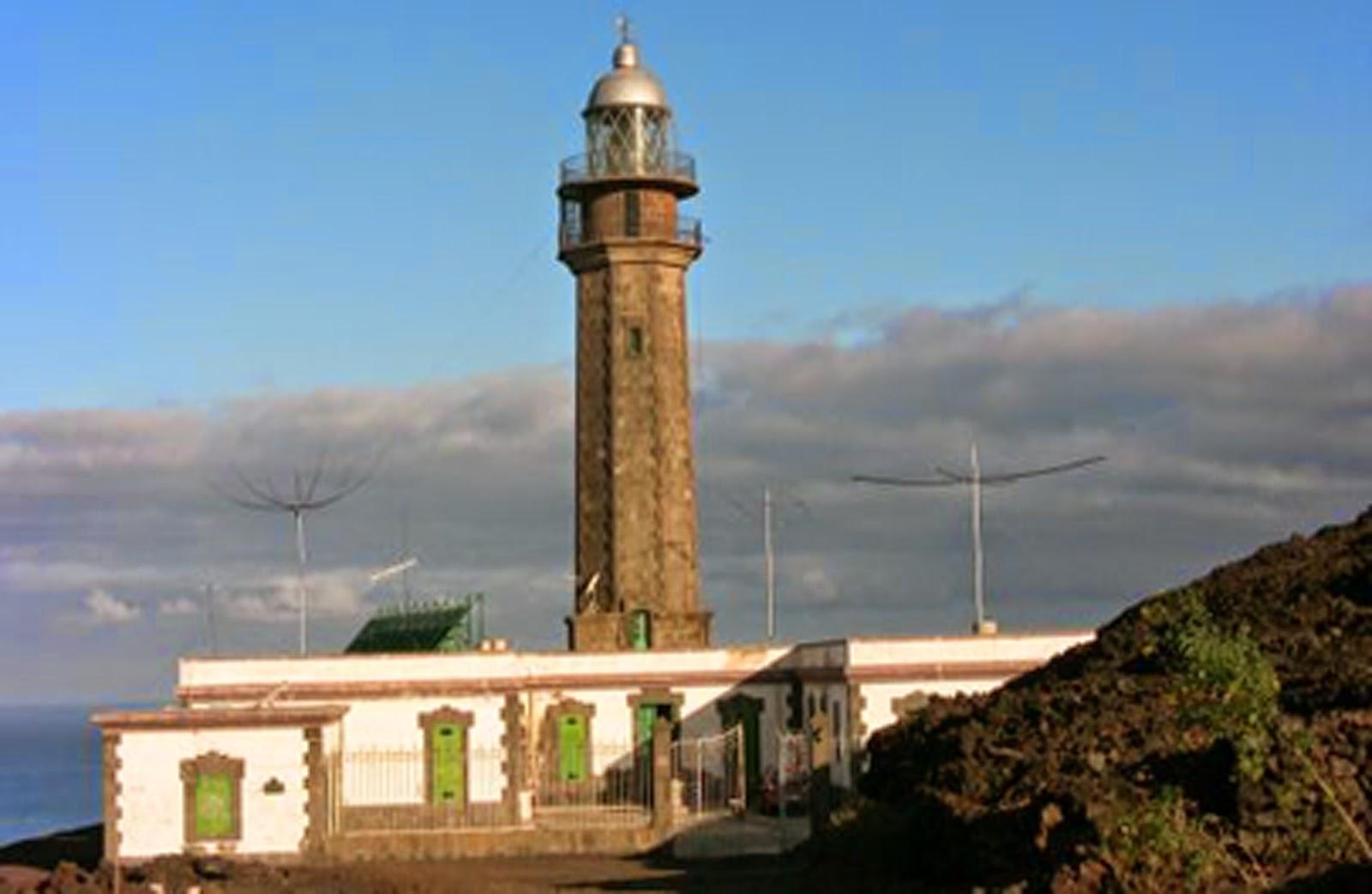 EG8FOR - Faro de Orchilla