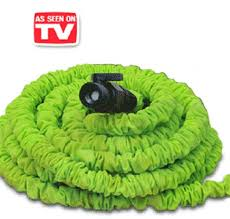 nowyouknow: Those As Seen On TV shrinking hoses are pretty ...