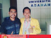 Sudah Nonaktif, Mahasiswa UNA Setujui Pembekuan dan Pembentukan Kembali MPM