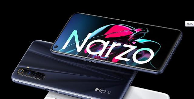 4 produk Terbaru Realme Ramaikan Pasar Indonesia, 2 HP Dan 2 Aksesoris