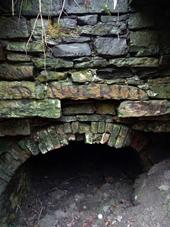 Gnat Bank Mill Tunnel