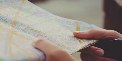 navigasi blog paling penting