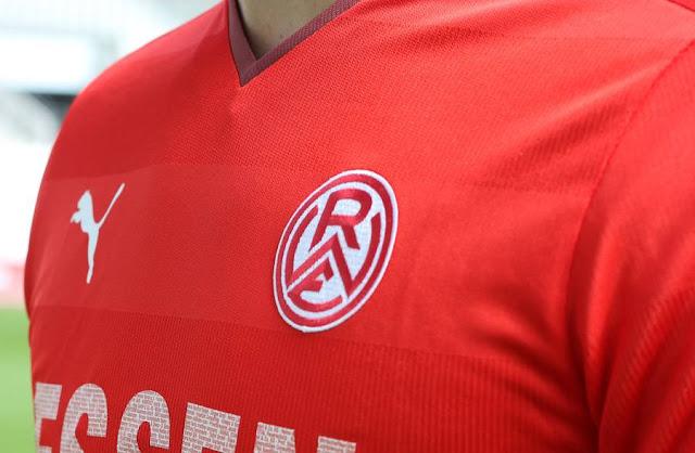 Resultado de imagem para Rot-Weiss Essen