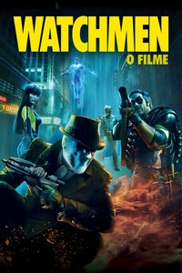 Watchmen: O Filme (2009) Dublado 720p