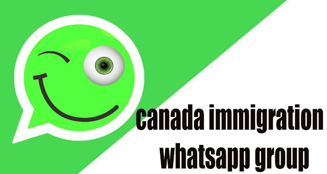 Canada Immigration WhatsApp Group Link