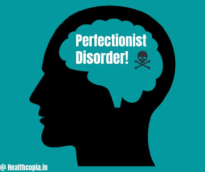 Perfectionism Can Be Dangerous