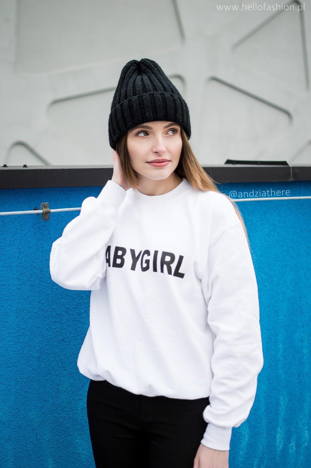 blogerka z olsztyna stylizacje