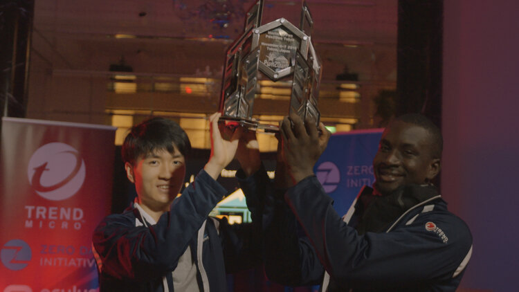 - Trophy0 - PWN2OWN Tokio 2019 – Ethical Hackers Earned $315,000