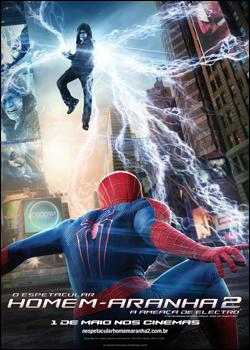 Baixar O Espetacular Homem-Aranha 2: A Ameaça de Electro Dublado Grátis