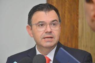 Raniery Paulino comemora obras anunciadas pelo governador que beneficiam o Brejo