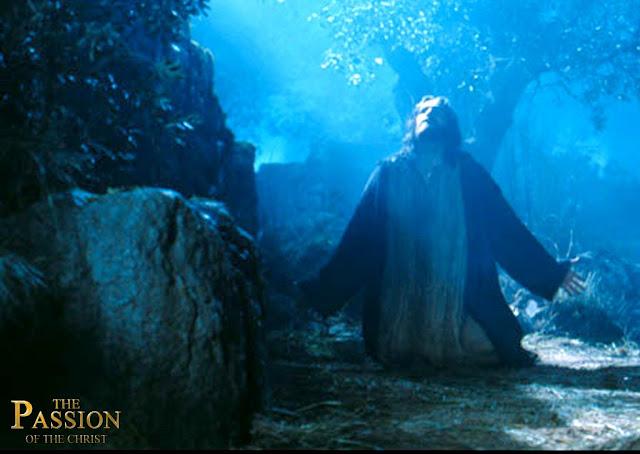 The Passion Of The Christ (La pasión de Cristo)