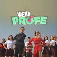 Wena Profe Capitulo 29 - TVN